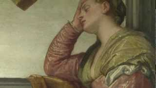 Paolo Veronese, The Dream of Saint Helena, c. 1570