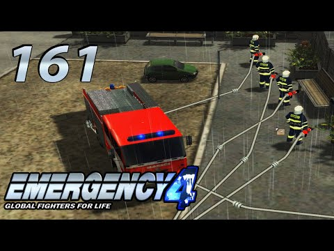 Emergency 4| Episode 161| Czech Republic mod 0.9