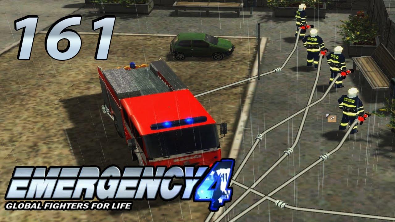 Download Emergency 4 Portuguese Mod Em4