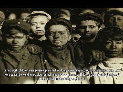 Social Democracy in America, A Brief History