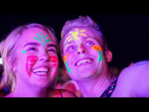CRAZY FULL MOON PARTY | Toolbox of Life ♡