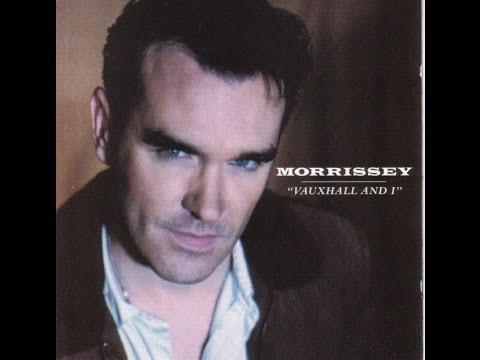 Morrissey - Vauxhall and I [Full Album]