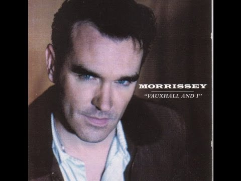 Morrissey - Vauxhall and I [Full Album]