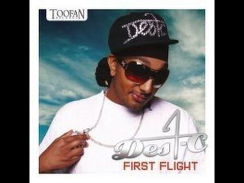 DES-C - NACHNA ONDA  :::MUSIC PROMO::: TOOFAN RECORDS