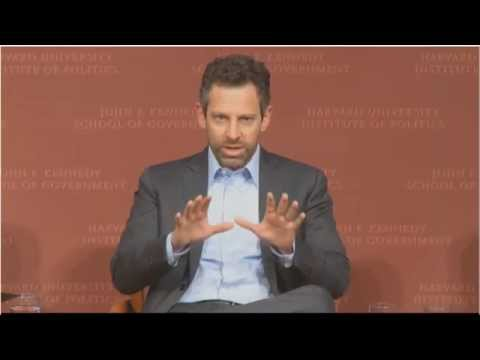 Islam & the Future of Tolerance - Sam harris and Maajid Nawaz