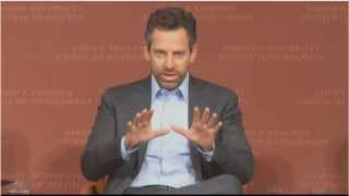 islam the future of tolerance sam harris and maajid nawaz