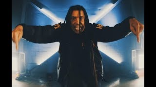 """Nonpoint release music video for """"Chaos And Earthquakes"""" off new album """"X"""""""