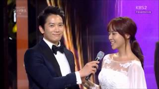 Video [Eng Sub] Best Couple - Ji Sung & Hwang Jung Eum download MP3, 3GP, MP4, WEBM, AVI, FLV Maret 2018