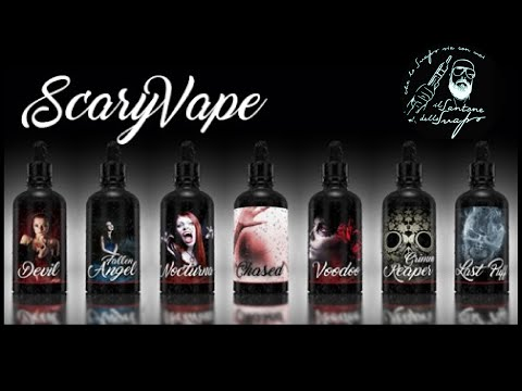 ScaryVape 3a Parte - Last Puff, Nocturna e Chased -