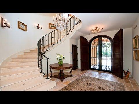 видео: Лестница в средиземноморском стиле