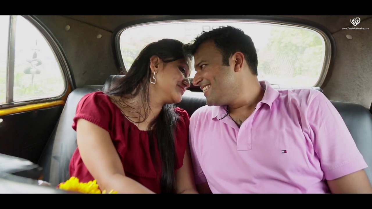 Hemant & Saksha Teaser || pre Wedding 2018