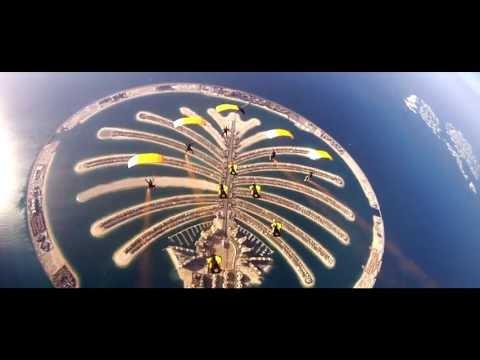 Skydive Dubai/Raise the Sky's Project XRW