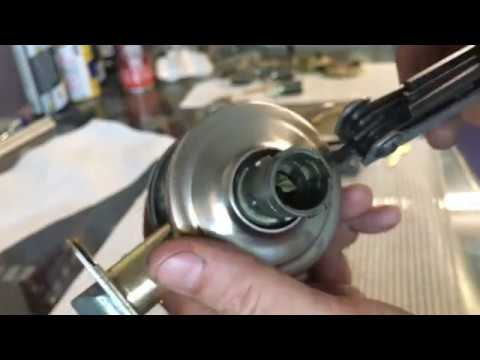 How to Fix: My Kwikset Lever won't lock or unlock - What to try first!
