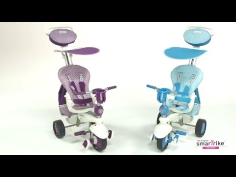 Smart Trike Splash | Toys R Us Canada