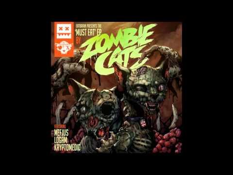 Zombie Cats feat Logam - Vintage (Original Mix)