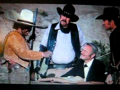 Blazing Saddles   We dont need no stinking badges