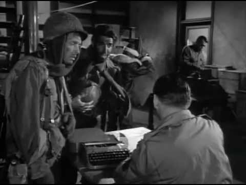 "COMBAT! s.3 ep.5: ""The Silver Service"" (1964)"