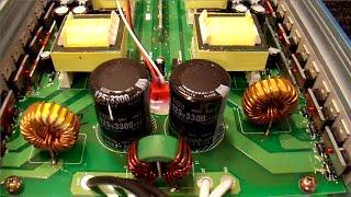 Power Jack 5000W Pure Sine Inverter Review - part1/3