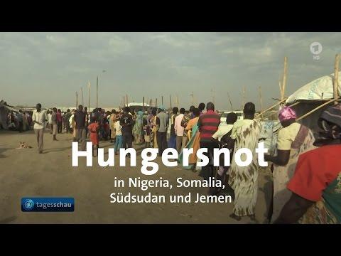 Hunger im Südsudan: UN appelliert an Weltgemeinschaft