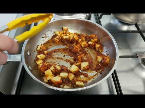 Ооочень вкусный суп из красной фасоли/Армянская кухня/