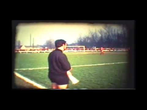 OLSA- FC Brakel  6 maart 1977