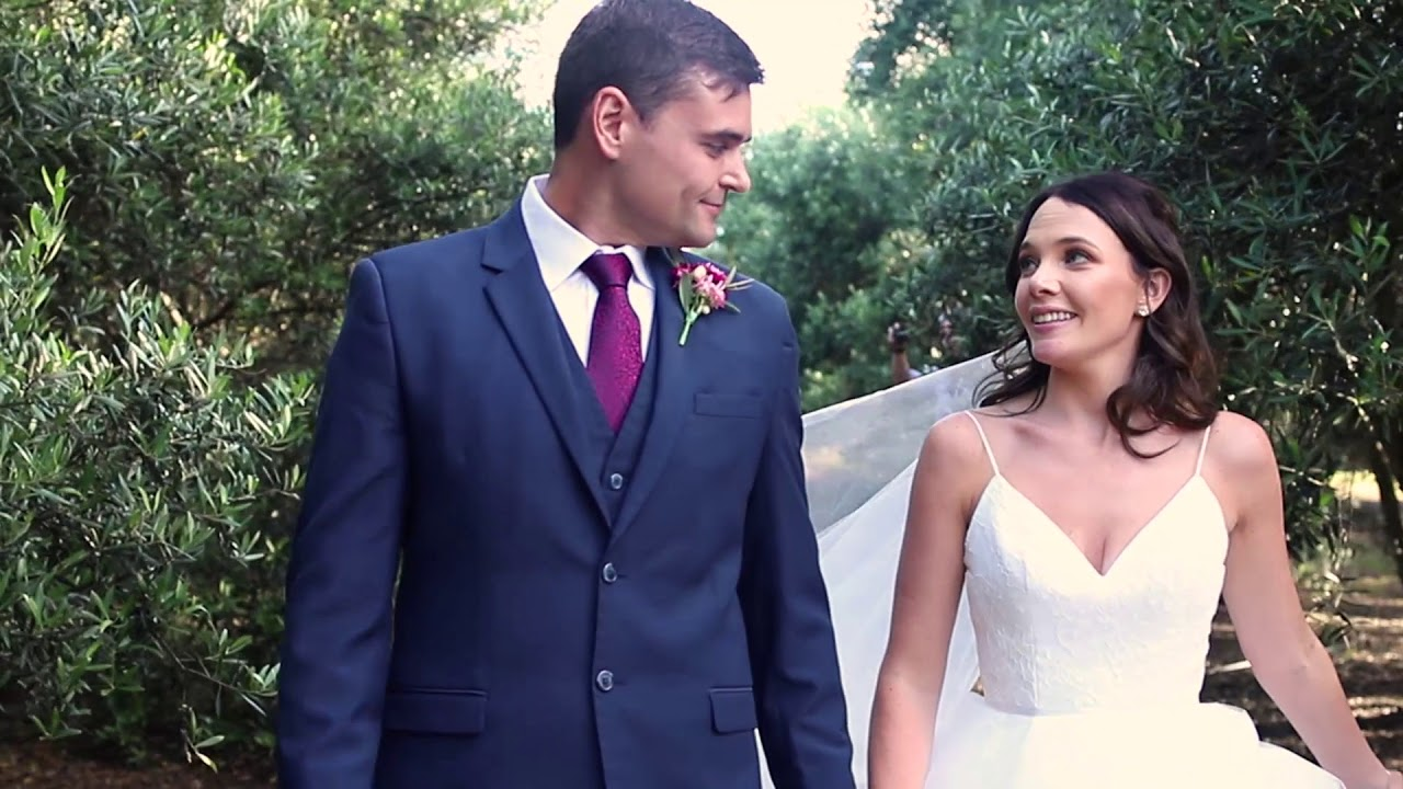 Annie & Brendan Highlights