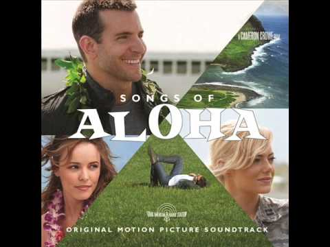 Aloha (2015) (OST) David Bowie - Young Americans