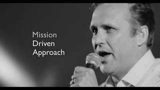 Mission Driven Approach- Duncan Schieb