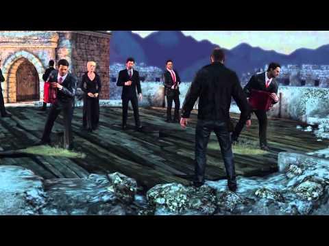 Vídeo de Uncharted 3: La Traición de Drake como Juego del Año