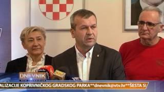 VTV Dnevnik 13. siječnja 2017.