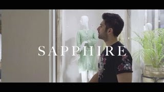 #SapphireSeEid with Muneeb Butt