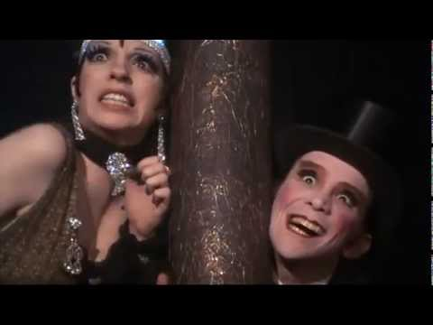 Money makes the world go round Liza Minnelli