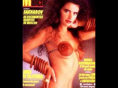 Revista Manchete Década de 80