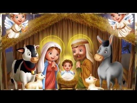 Видео картинки  С Рождеством Христовым!