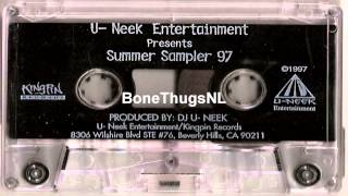 DJ Uneek x Bone Thugs-N-Harmony - Summer Sampler