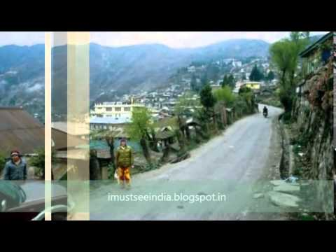 Bhalukpong Arunachal Pradesh