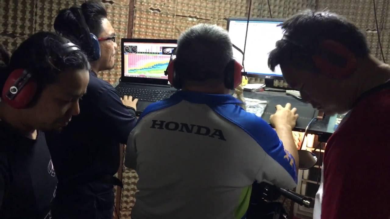 Y15ZR Racing ECU APITech Tuning kt SCK Racing Shah Alam