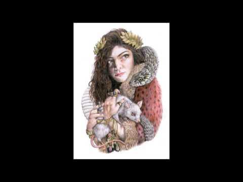 Royals- Lorde
