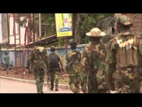 Will M23 step-down mean peace for armed groups in the Congo?