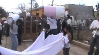 Así es una boda tradicional en Oaxaca, Magdalena Ocotlán thumbnail