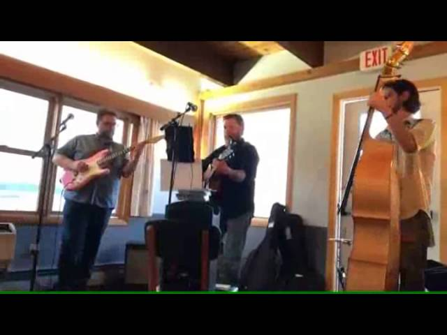 I Don't Care (Just As Long As You Love Me) - Andy's Brew Pub 05 30 2015