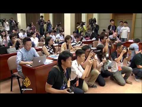 23279 governance Welt 005 001 Al Jazeera South China Sea׃ China dismisses Hague court ruling