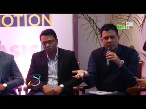 Shariful Islam - Digital Marketing for Boosting Business (SSL) - BASIS SoftExpo 2017
