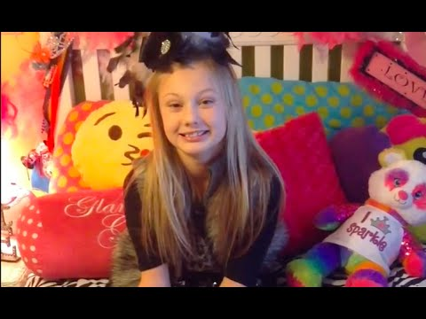 Interview With: Maesi Caes (age 10)