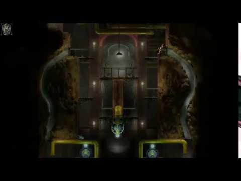 Un jeu, Une demo,Vessel Demo