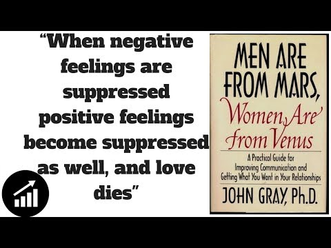 #75 - Men Are from Mars, Women Are from Venus: A Practical Guide