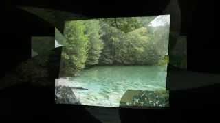 Кабардино  Балкария.  Голубое озеро(Красивое видео о природе Кавказа., 2015-01-06T21:34:36.000Z)