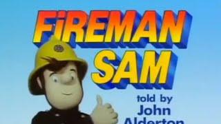 Original Fireman Sam Intro (EARRAPE)
