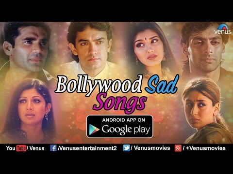"""Bollywood Sad Songs"" - Download FREE App @GooglePlayStore"