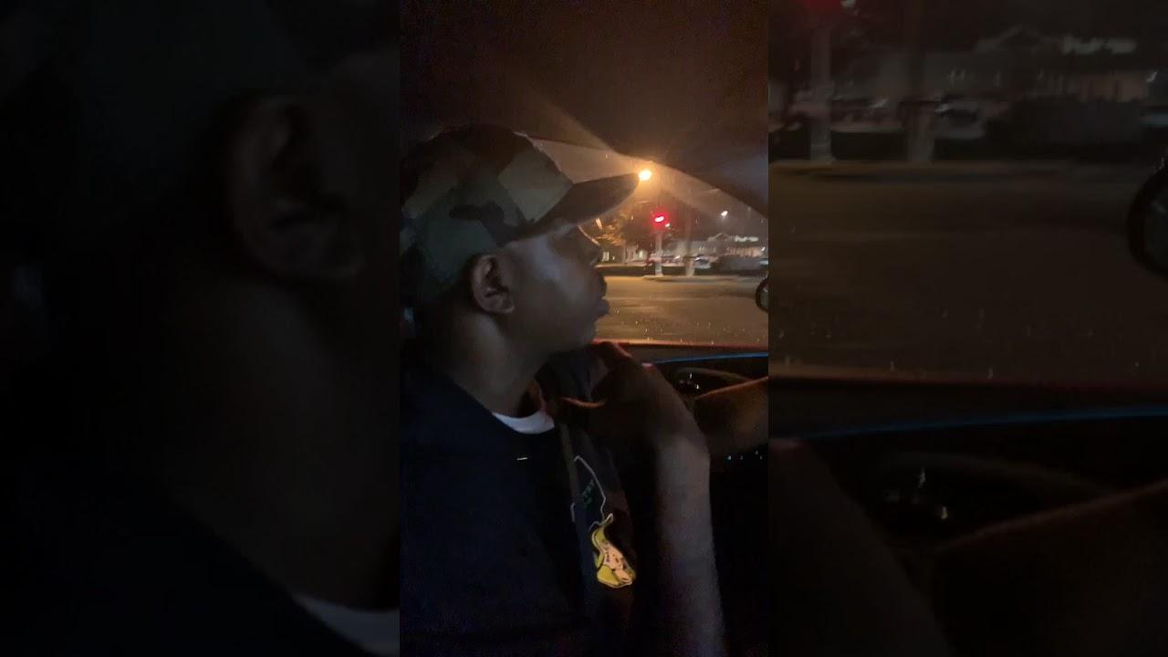 Riding with Frank Deno